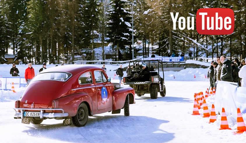 Winter Marathon Video