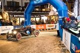The 1933 Fiat 508 S of Riboldi-Sabbadini has won the 2018 Winter Marathon