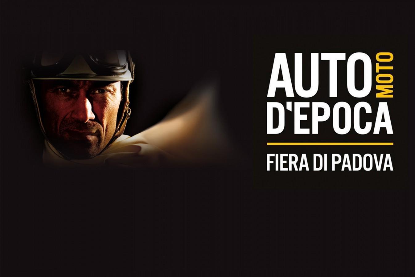 Winter Marathon ad 'Auto Moto d'Epoca' dal 25 al 28 ottobre
