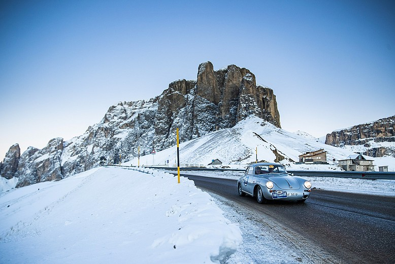 The 32nd Winter Marathon in Madonna di Campiglio from 23 to 26 January 2020