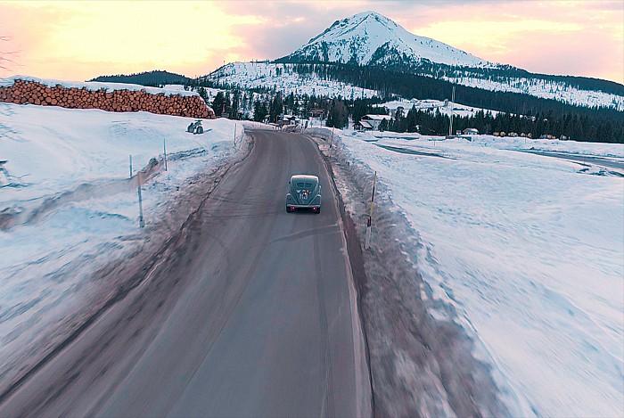 """""""Winter Marathon 2020 - Il Film"""" ora disponibile su YouTube"""