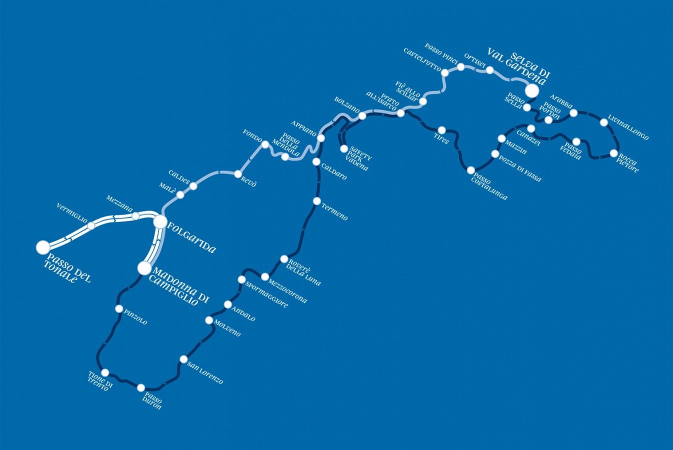 Winter Marathon 2021: ecco svelato il nuovo percorso