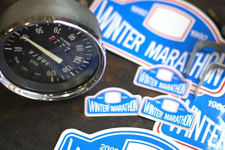 """""""30 anni di Winter Marathon"""": il documentario è disponibile da oggi su YouTube"""