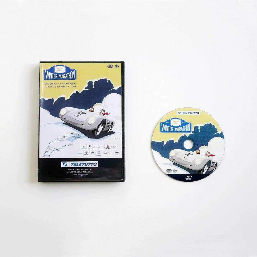 DVD WM 2008