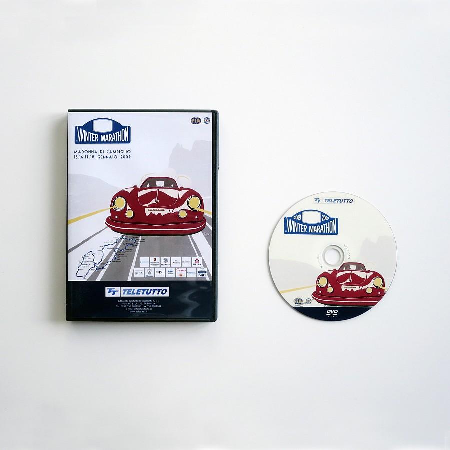 DVD WM 2009