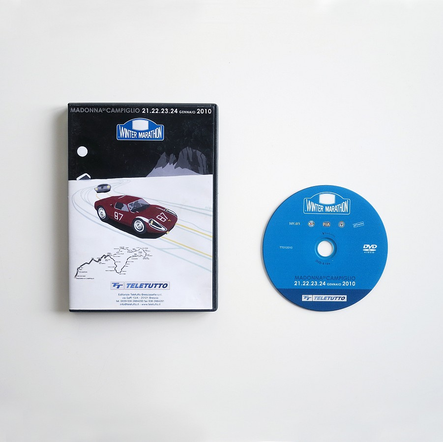 DVD WM 2010